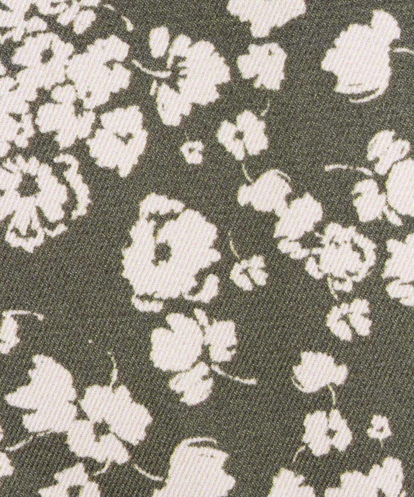 Shirt Cora Ditsy Flower The Shirt Factory