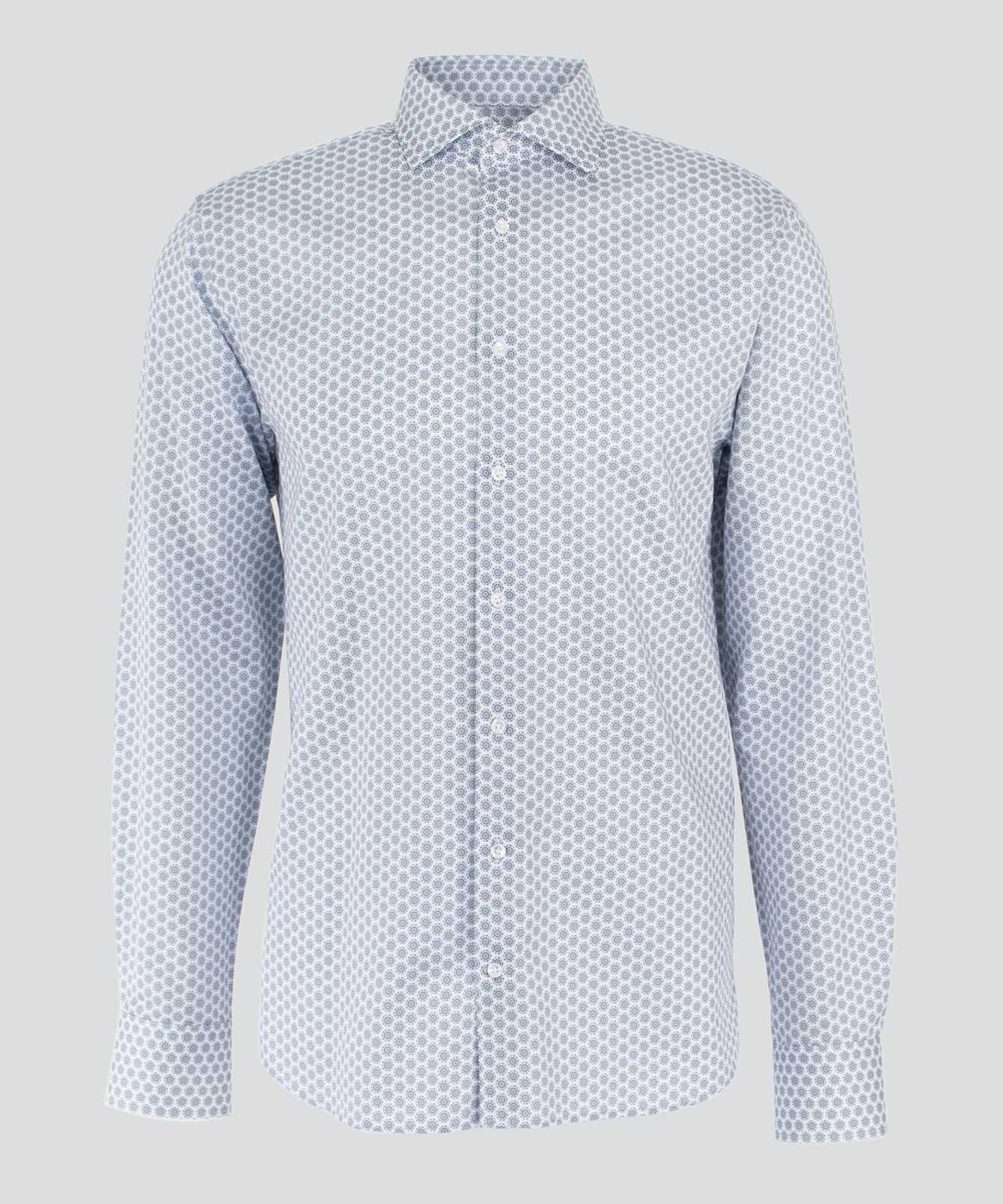 Shirt Gavardo White The Shirt Factory