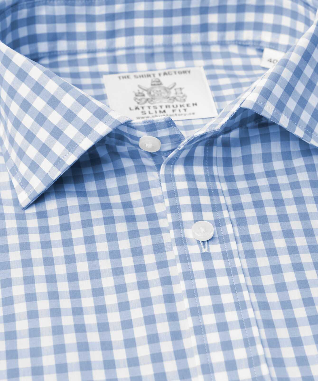 Shirt E I Vernazza The Shirt Factory