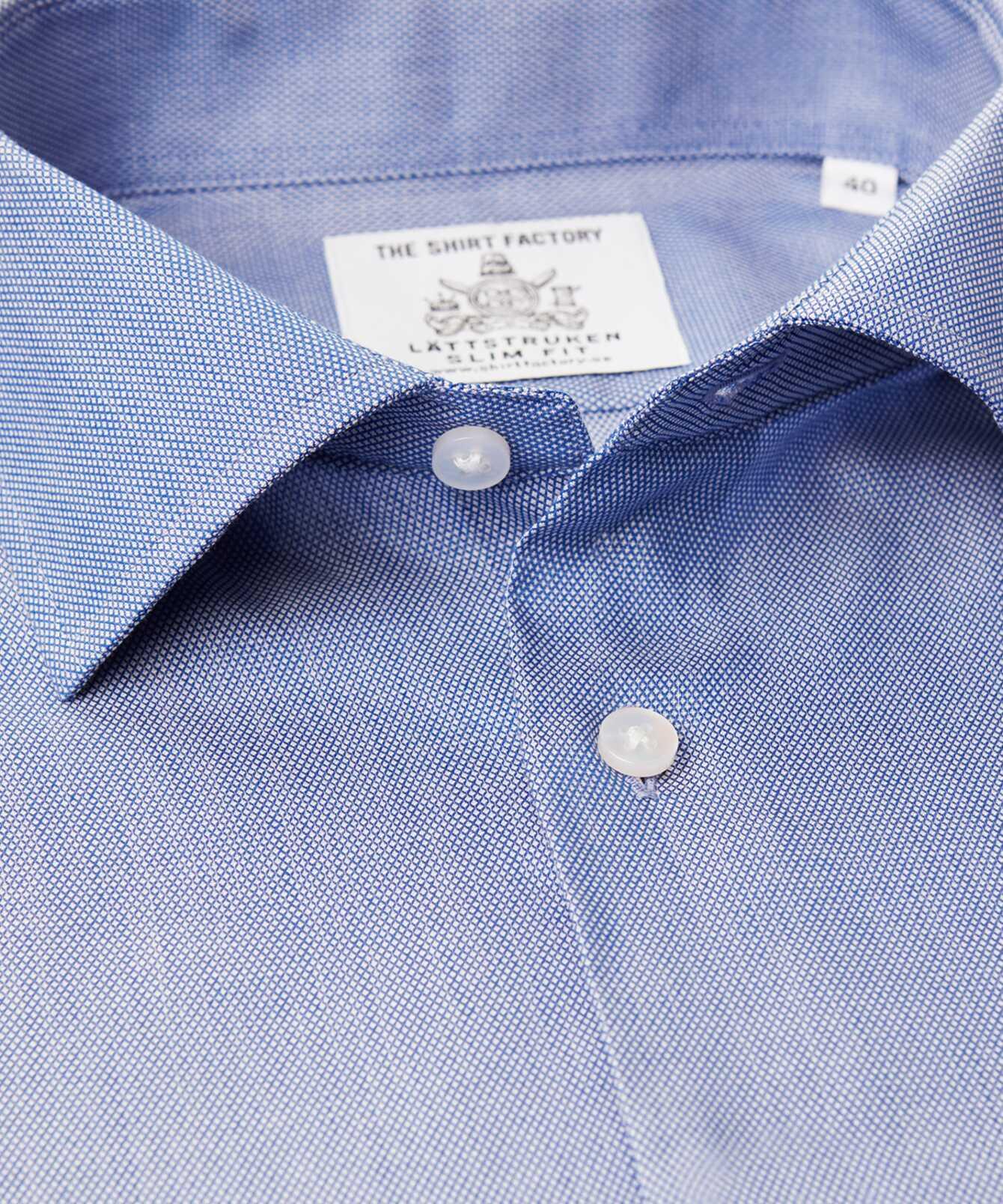 Skjorta E I Cardiff The Shirt Factory