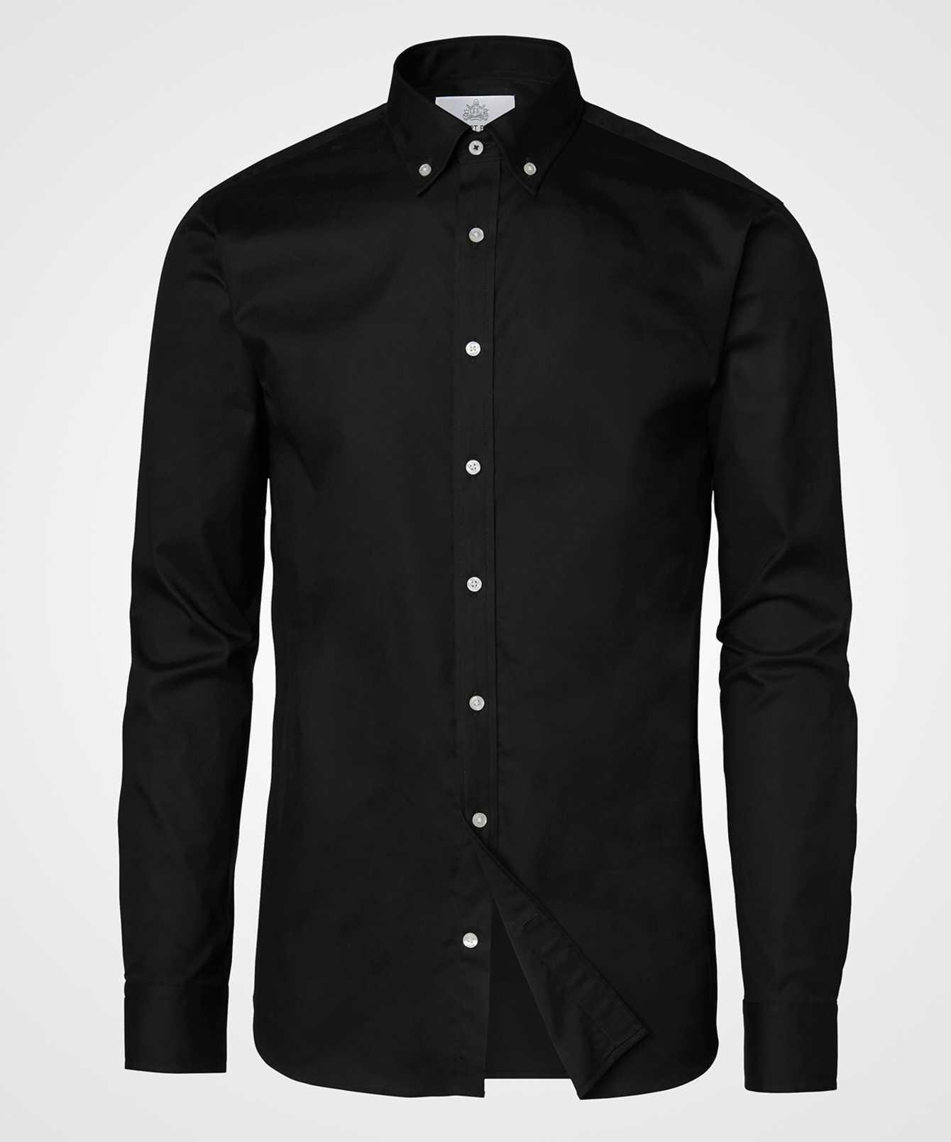 Skjorta Fine Oxford The Shirt Factory