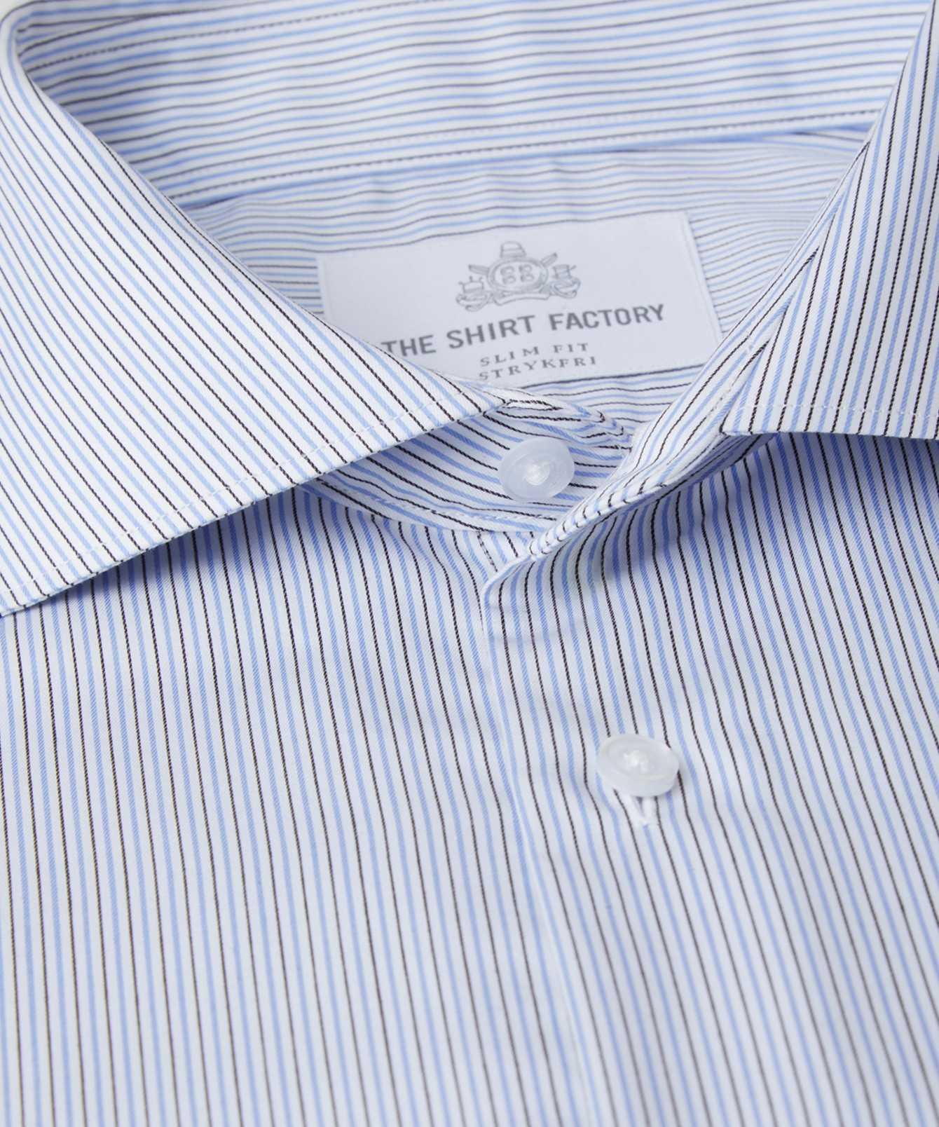 Shirt Skye Non-Iron The Shirt Factory