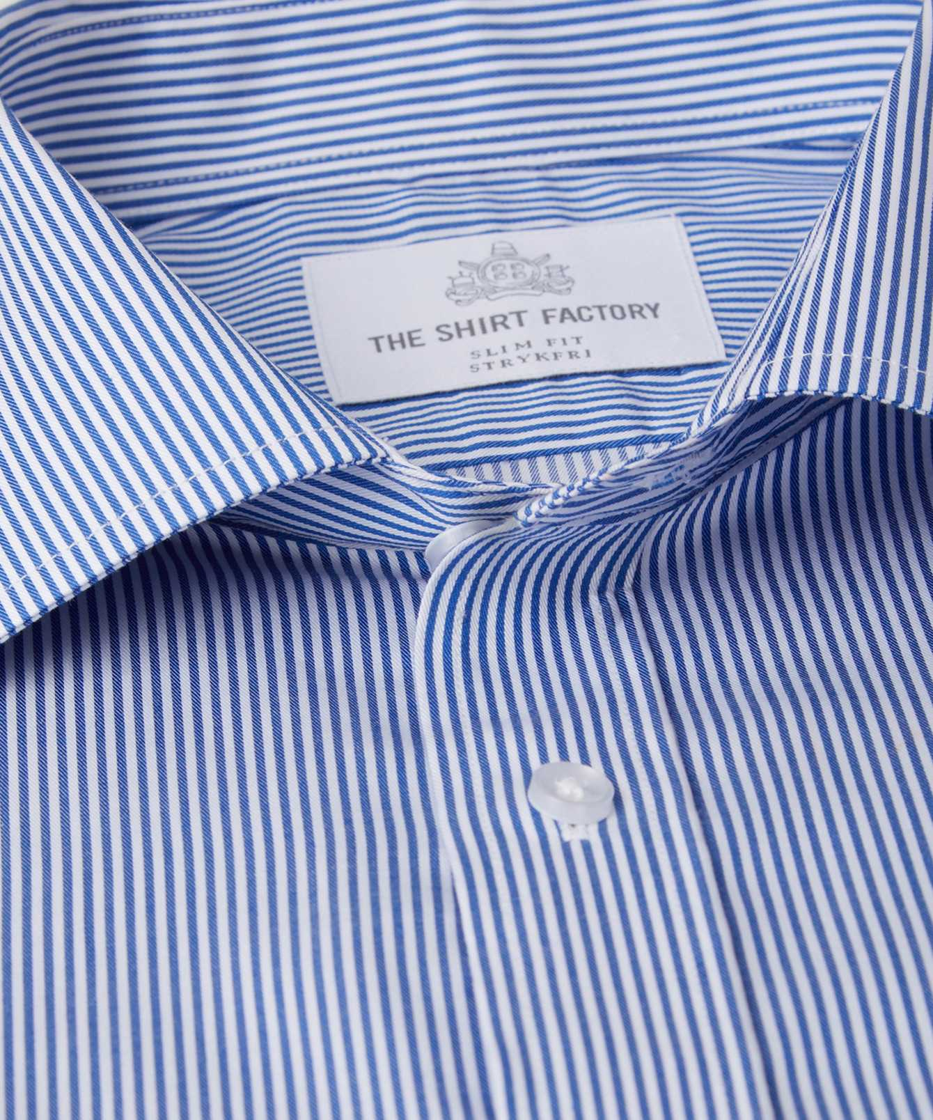 Skjorta Wick Strykfri The Shirt Factory
