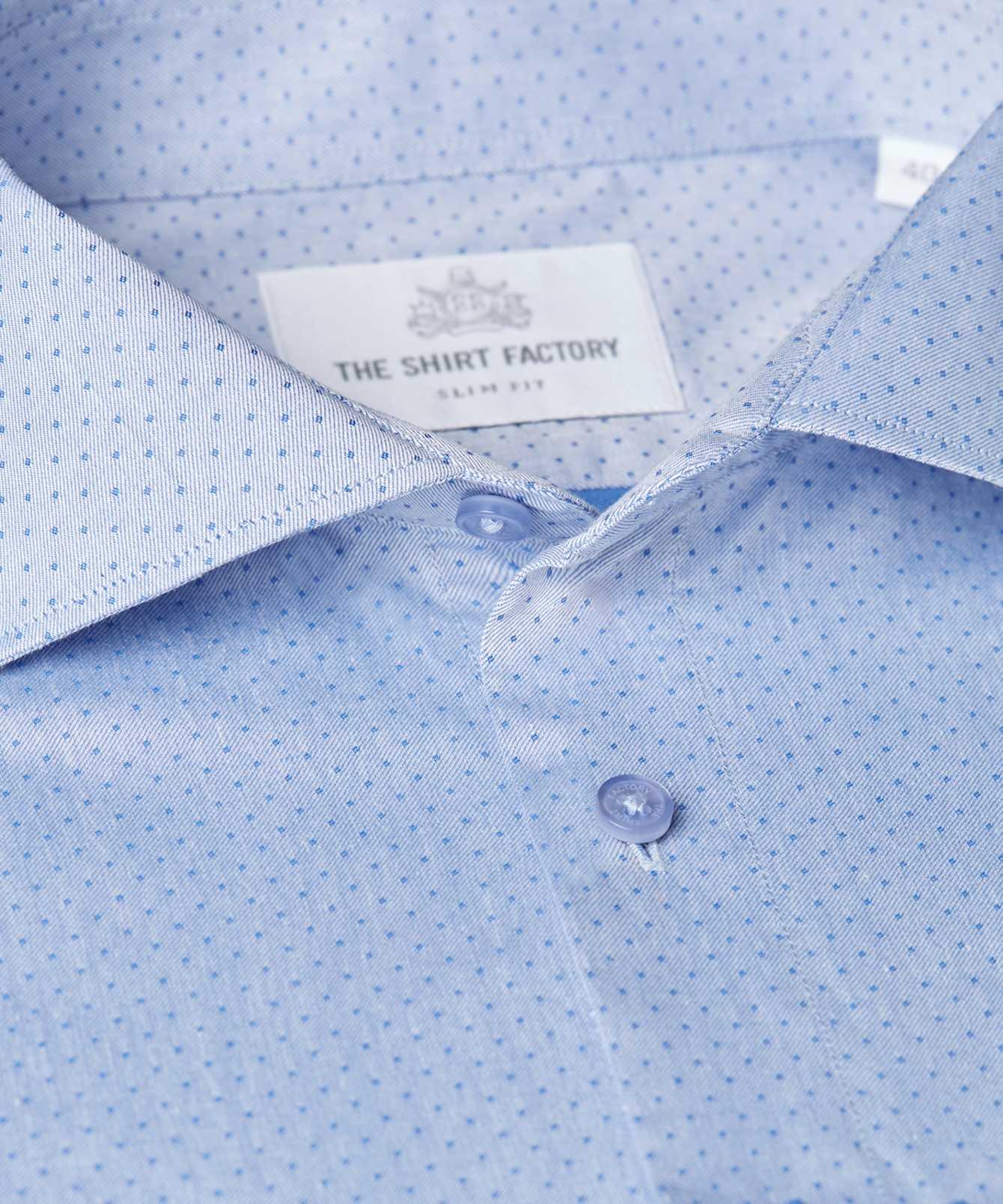 Shirt Aberdeen The Shirt Factory