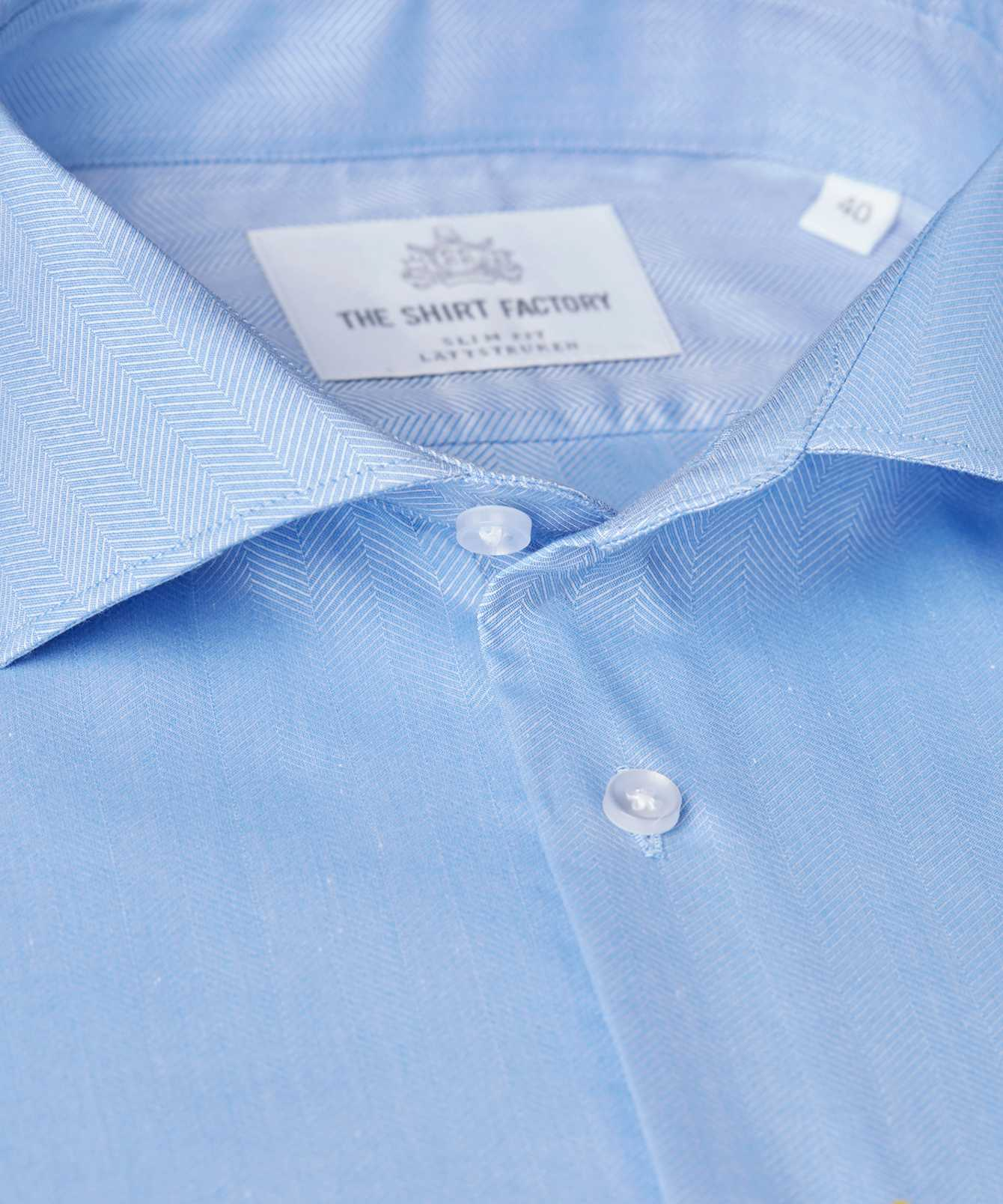 Skjorta Durness The Shirt Factory