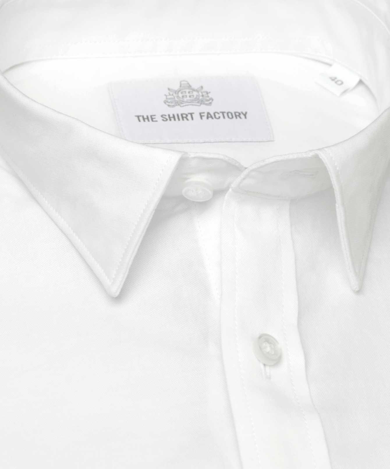 Skjorta Eric Casual The Shirt Factory