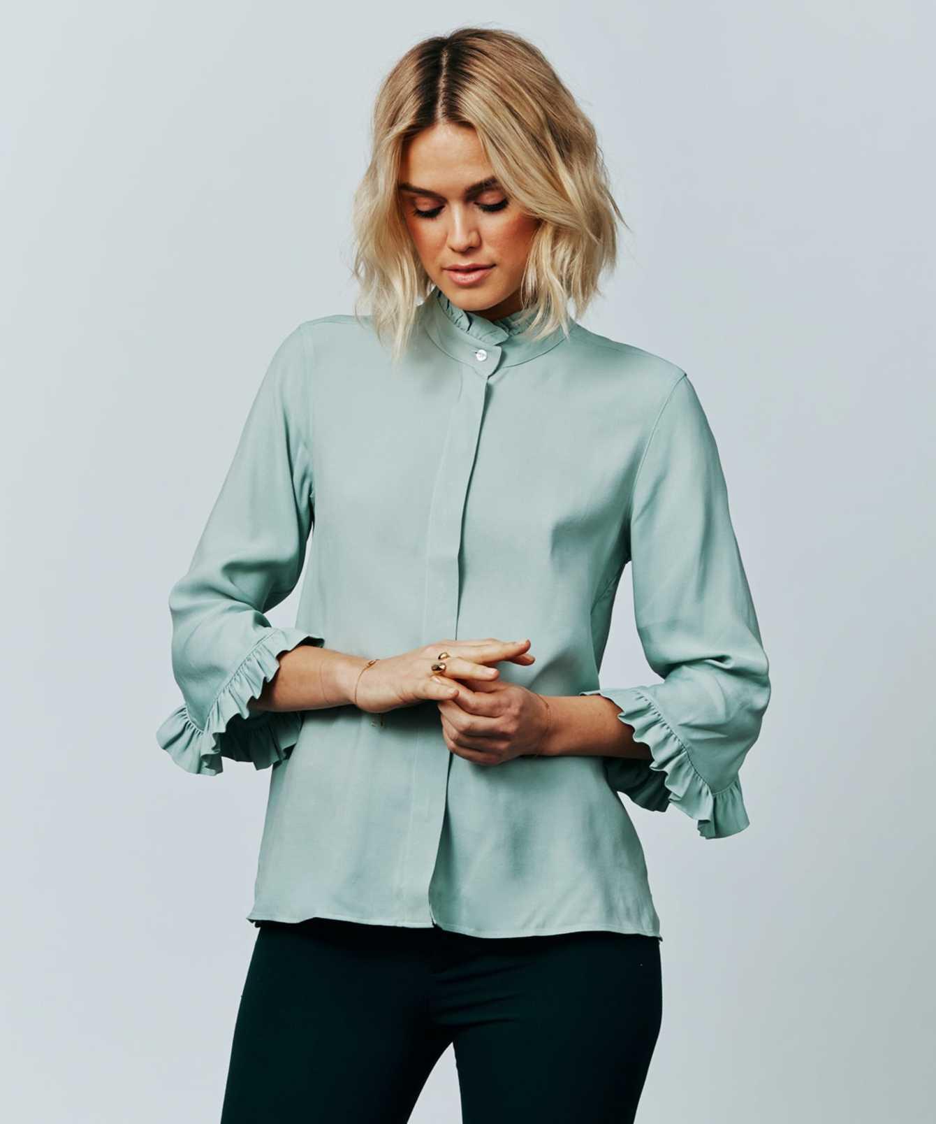 Shirt Lana Verona The Shirt Factory