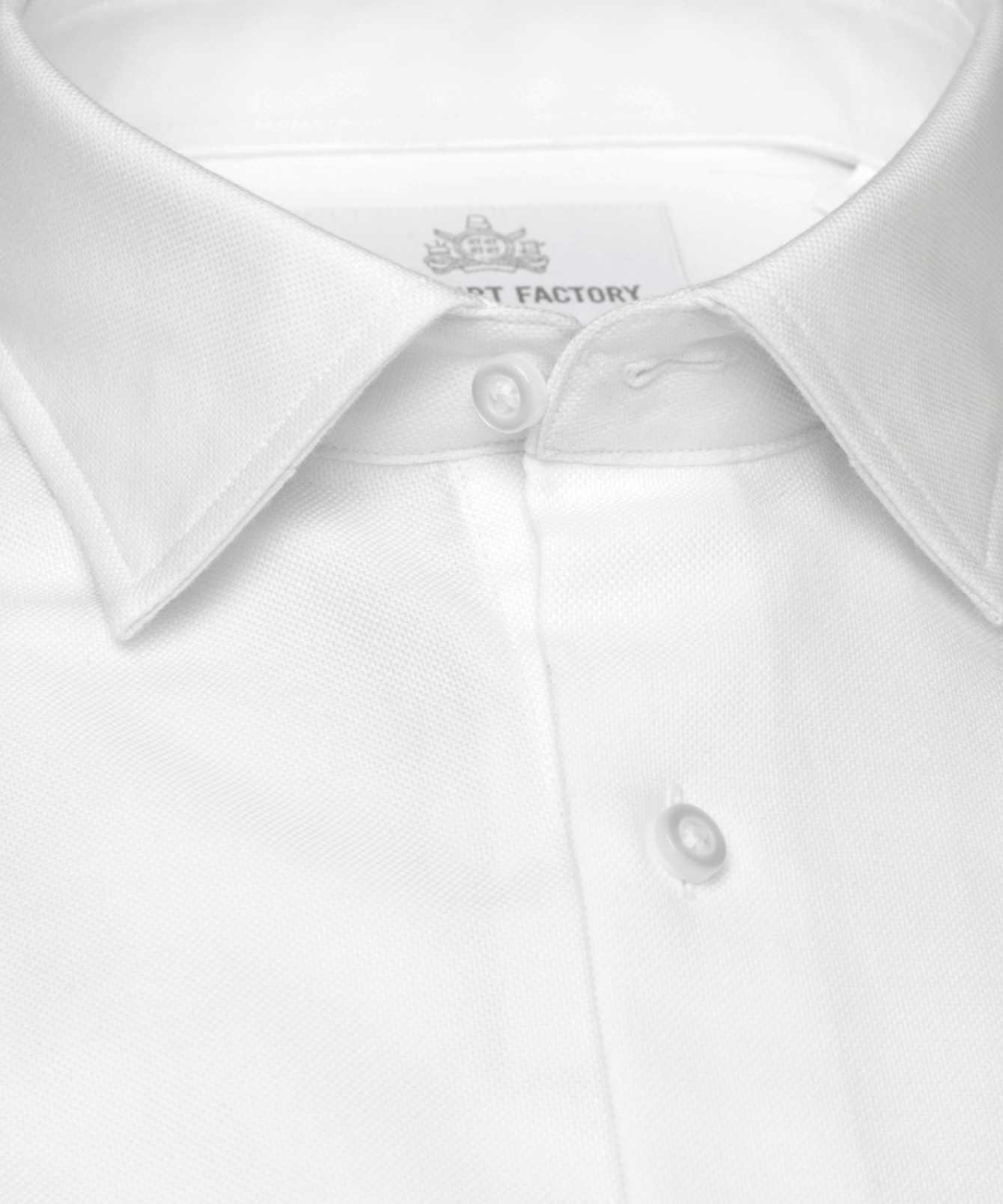 Skjorta Stanton The Shirt Factory