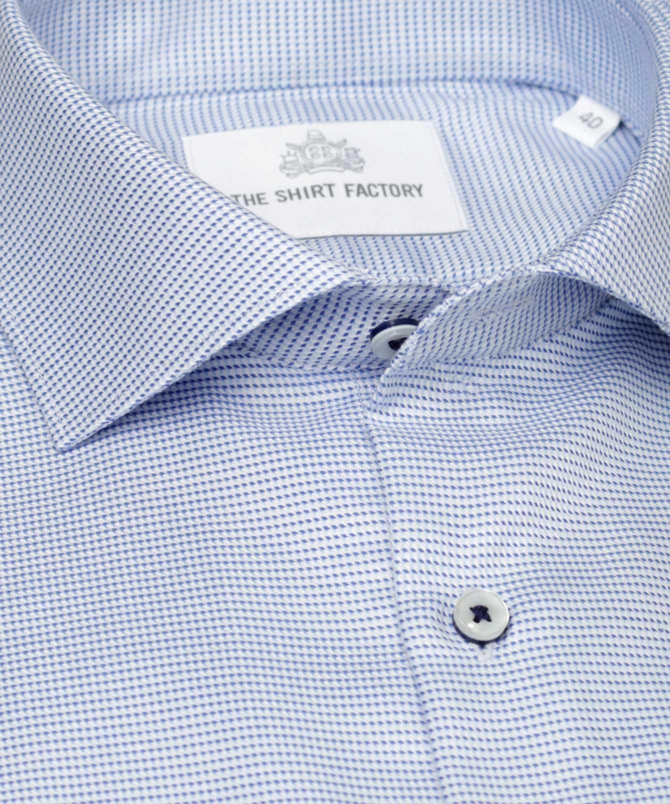 Shirt Belmont The Shirt Factory