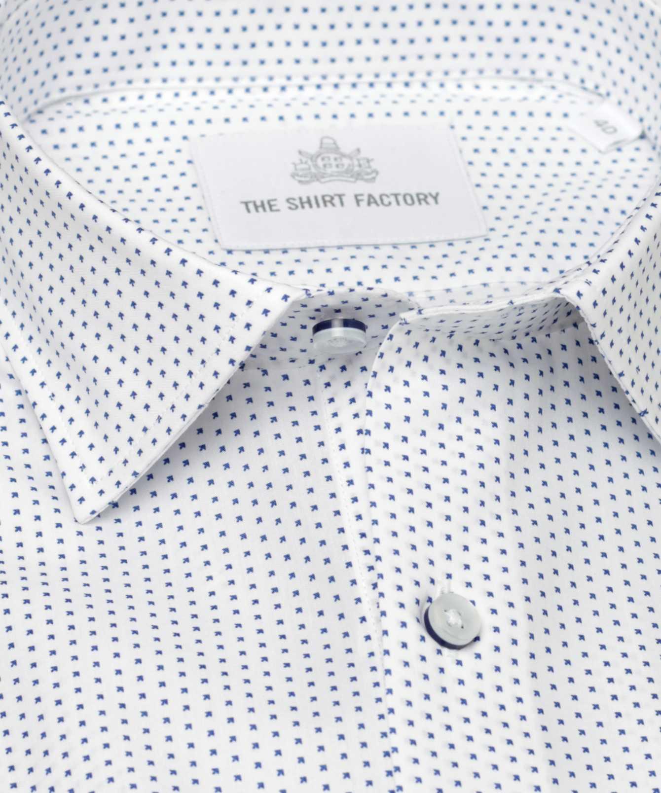 Skjorta Pacifica The Shirt Factory