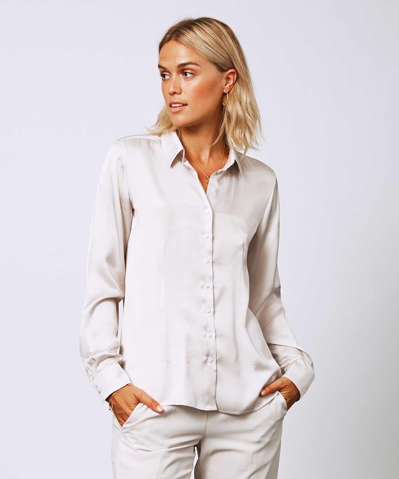 Skjorta Tilde Sublime  The Shirt Factory