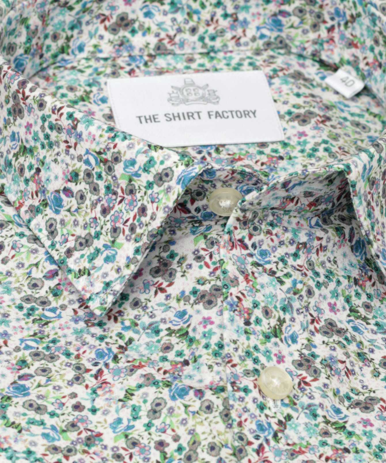 Shirt Poesy The Shirt Factory