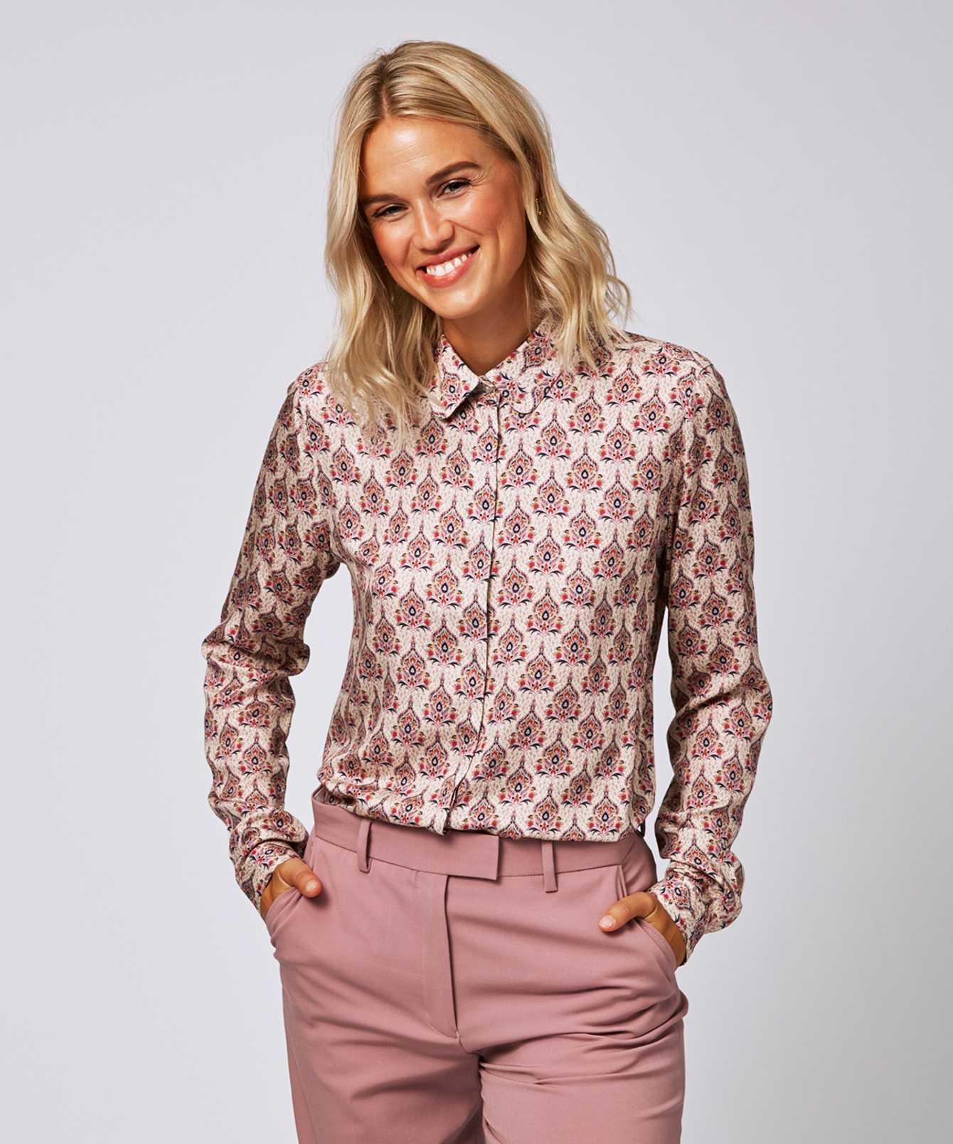 Skjorta Gina Femme  The Shirt Factory