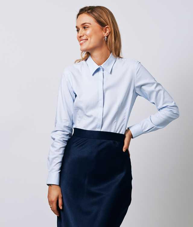 Skjorta Emma Lynwood The Shirt Factory