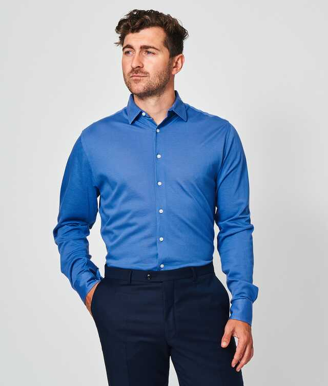 Slim fit - Royal Troon Pike Lila
