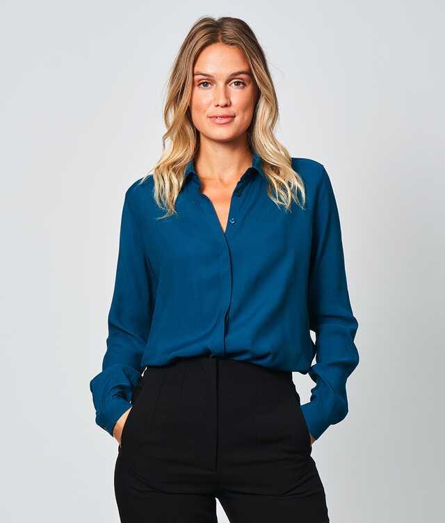 2226 - Gina Verona Legion Blue