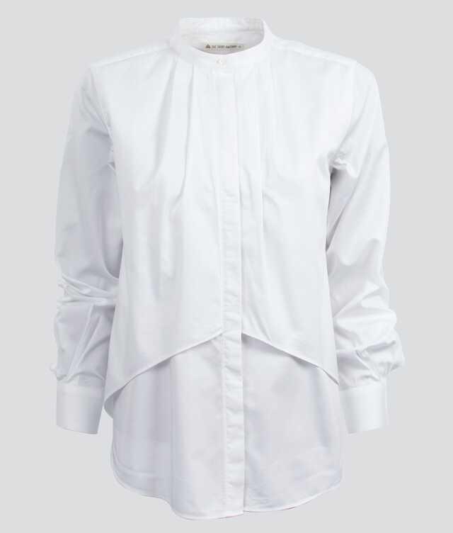 Shirt Siri Soft Poplin The Shirt Factory