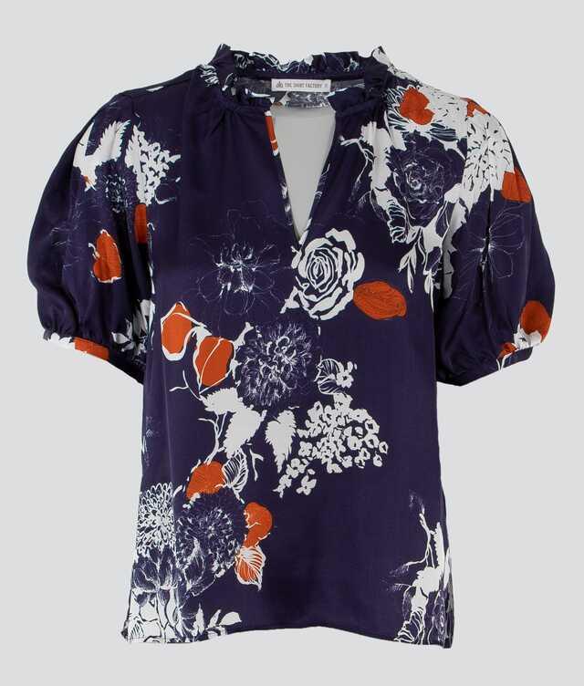 Shirt Filippa Grace The Shirt Factory