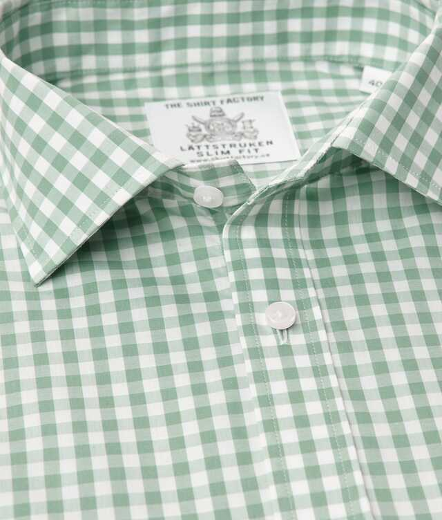 Skjorta E I Vernazza The Shirt Factory