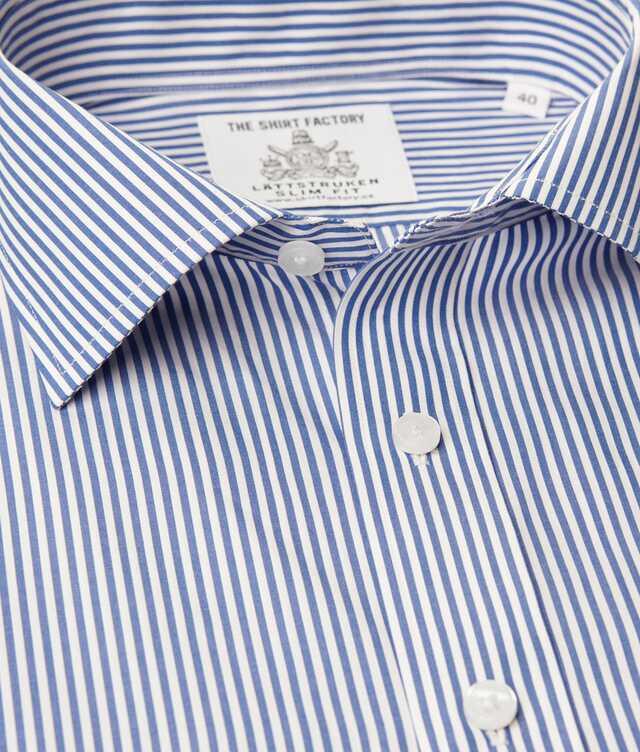 Skjorta E I Pimlico The Shirt Factory