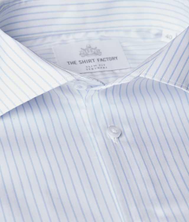Shirt Inverness Non-Iron The Shirt Factory