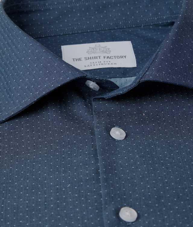 Shirt Leven The Shirt Factory