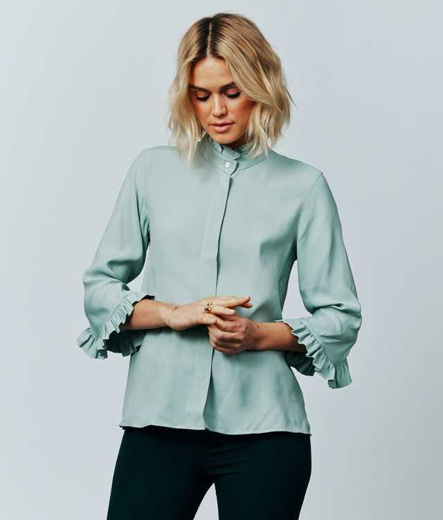 Skjorta Lana Verona The Shirt Factory