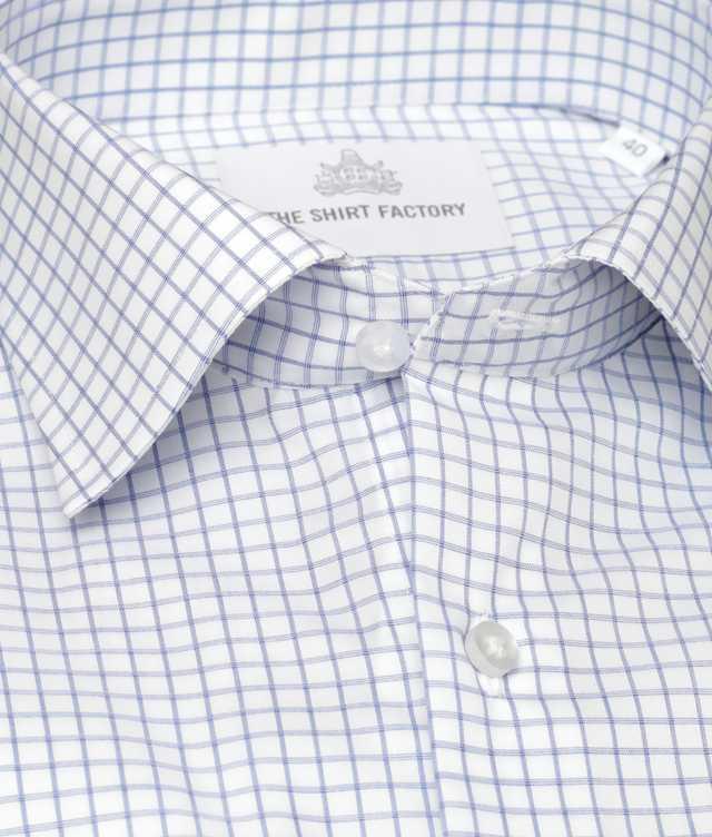 Shirt Dunblane Strykfri The Shirt Factory