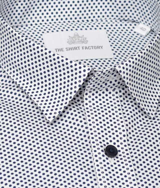Skjorta Lakewood The Shirt Factory