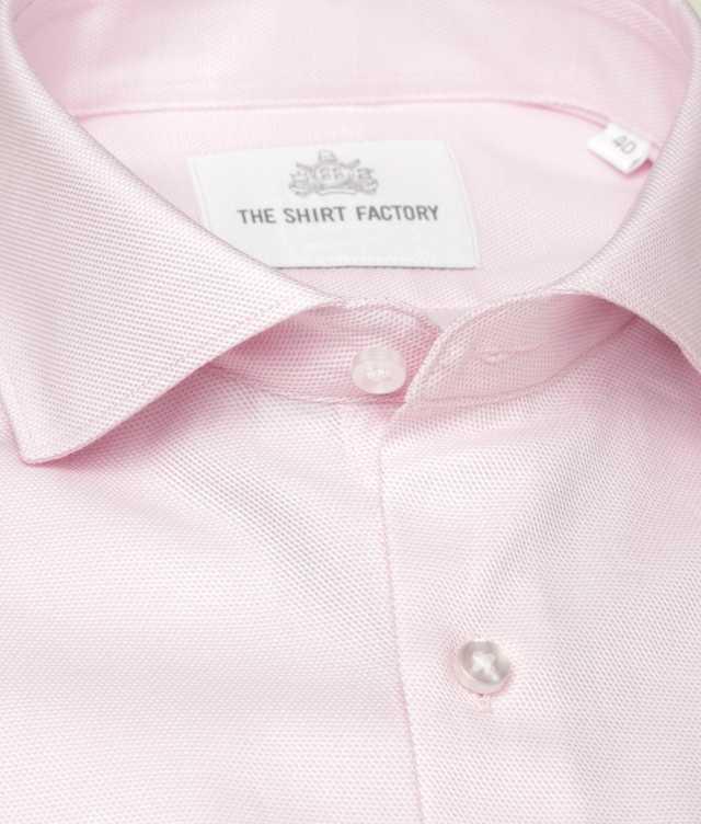 Skjorta Paramount The Shirt Factory
