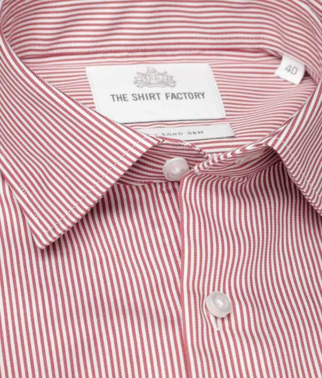 Skjorta Seaside The Shirt Factory