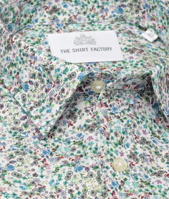 Shirt Poesy The Shirt Factory