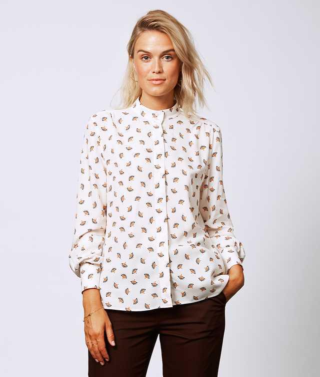 Skjorta Sofia Harmony The Shirt Factory