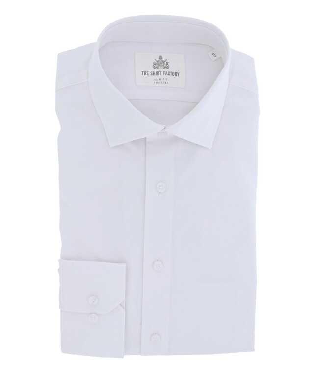 Skjorta Jasper Strykfri The Shirt Factory