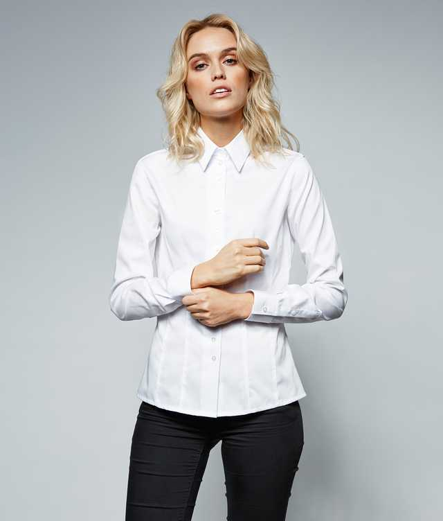 Skjorta Twill The Shirt Factory
